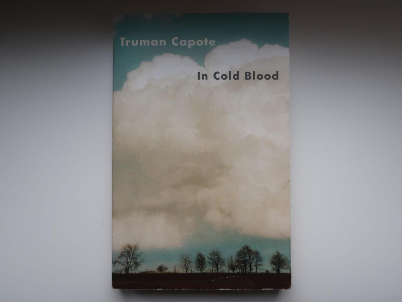 Livre De sang-froid de Truman Capote