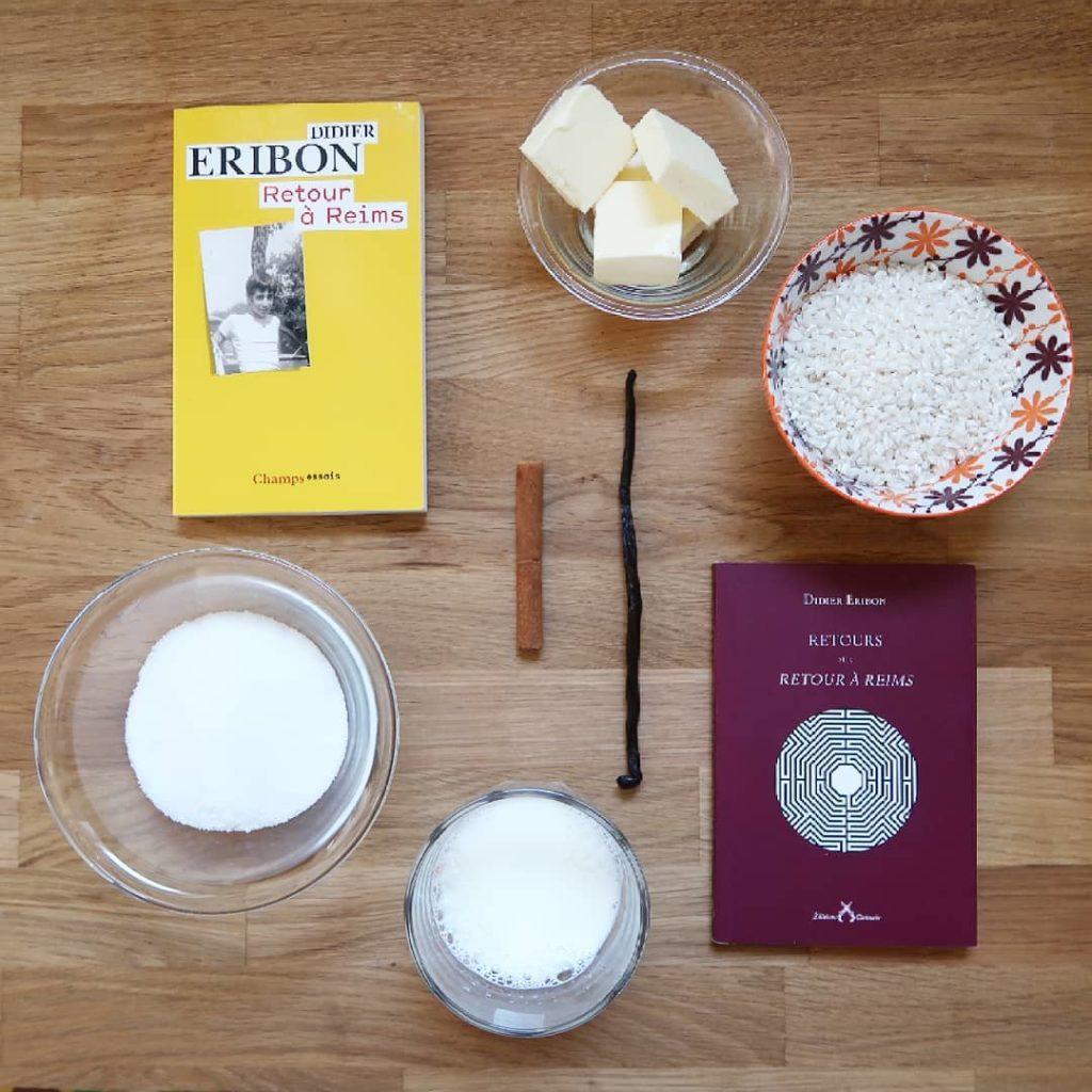 Livres Retour à Reims et Retour sur Retour à Reims de Didier Eribon