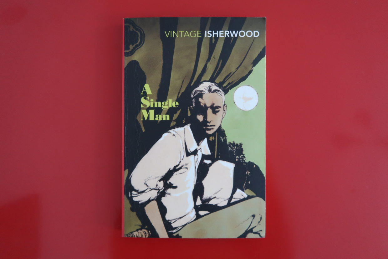Livre Un homme au singulier (A Single Man) de Christopher Isherwood