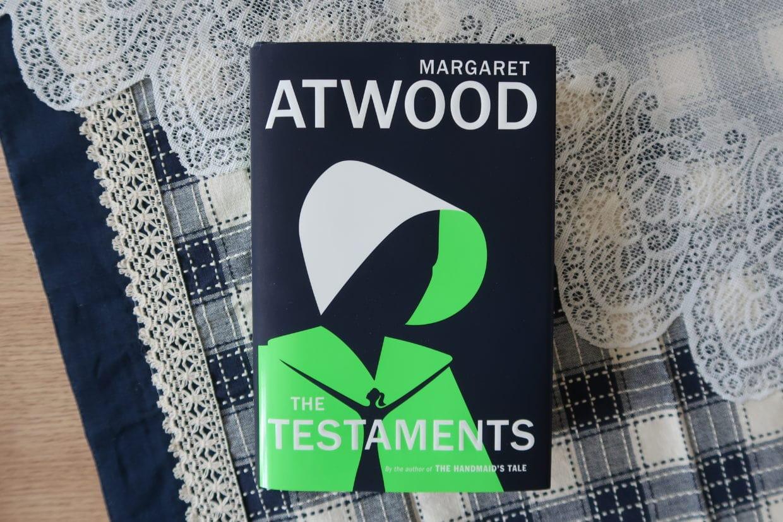 Livre Les Testaments de Margaret Atwood
