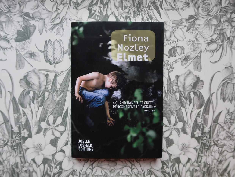 Livre Elmet de Fiona Mozley