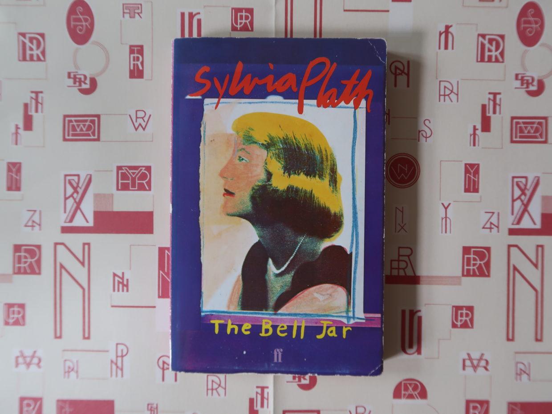 La cloche de détresse Sylvia Plath