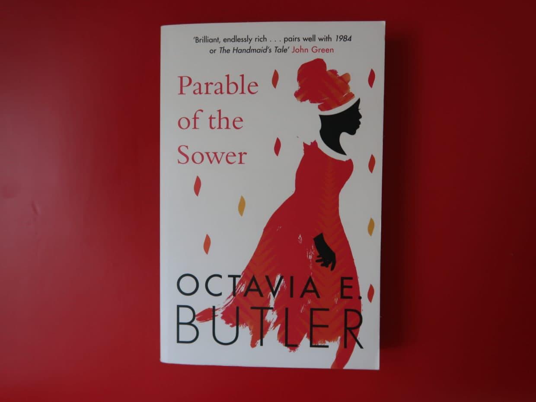 La parabole du semeur Octavia E. Butler
