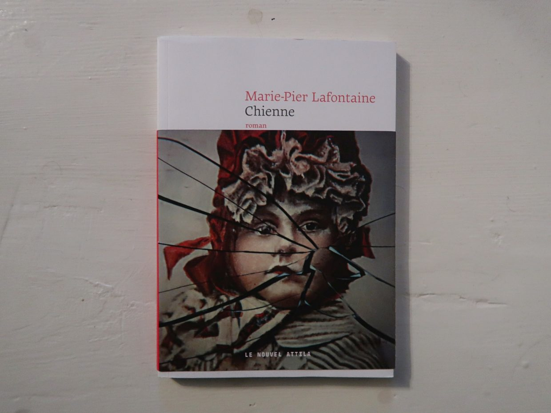 Chienne Marie-Pier Lafontaine